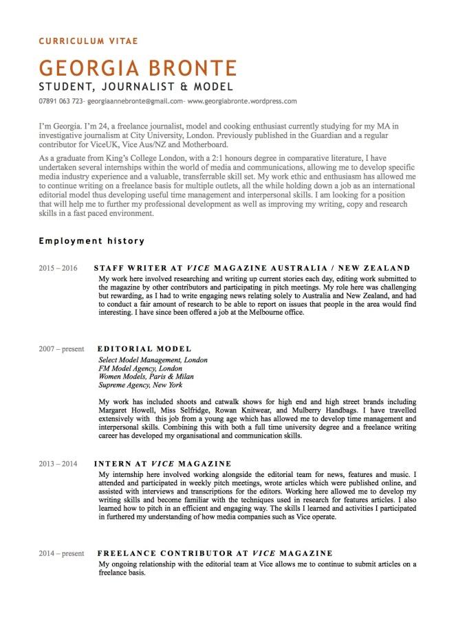 georgia CV 2016 pdf jpeg